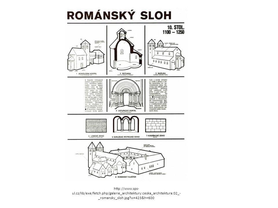 Rotundy Rotunda sv.Jiří na hoře Říp a sv.