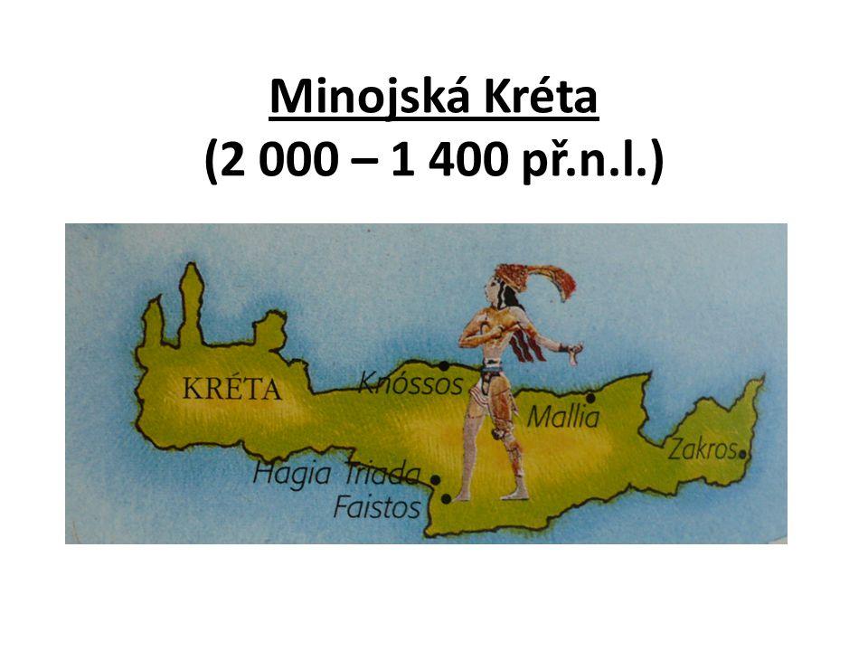 Kolem roku 2 000 př.n.l.