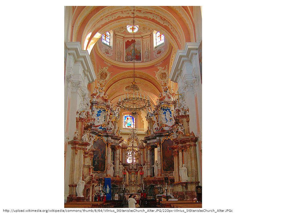 http://upload.wikimedia.org/wikipedia/commons/thumb/6/64/Vilnius_StStanislasChurch_Altar.JPG/220px-Vilnius_StStanislasChurch_Altar.JPGc