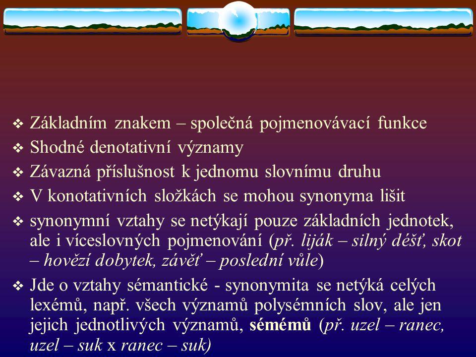  D.Slovesa  Př.