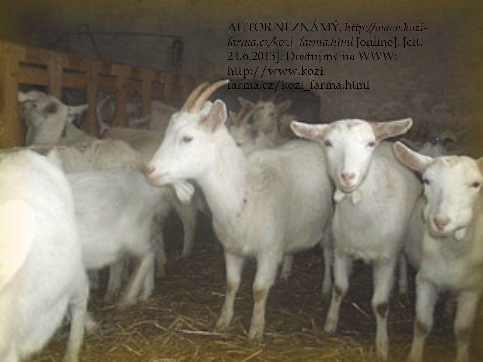   1.Kozí - Kozí maso má světlejší barvu než skopové a lepkavé podkožní vazivo.