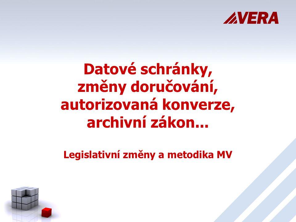  2.Změny správního řádu účinné od 1.7.2009 na základě zákona č.