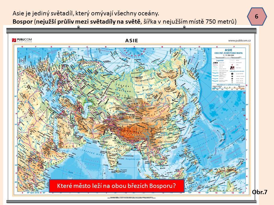 Geologie a geomorfologie -značná povrchová pestrost kontinentu -velká horizontální i vertikální členitost kontinentu Základem geologické stavby – prahorní štíty a tabule a) Sibiřský štít - sever b) Čínská tabule – východ c) Indická tabule – jih d) Arabský štít – jihozápad To jsou nejstarší části kontinentu.