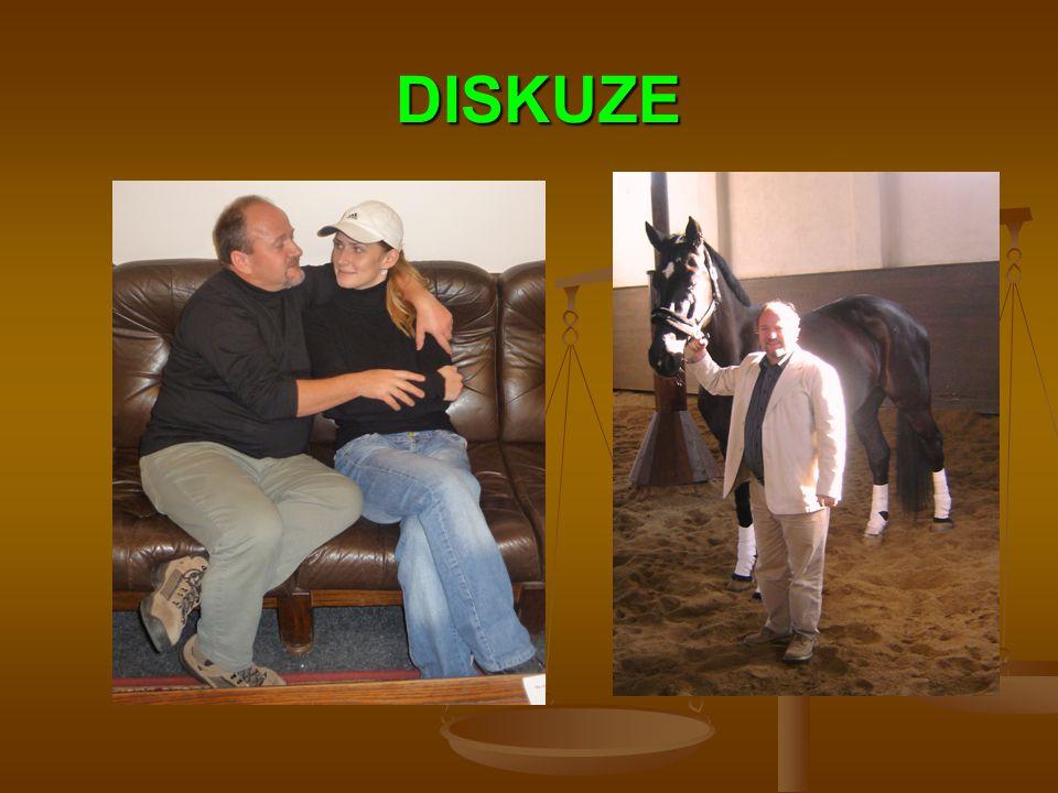 DISKUZE DISKUZE