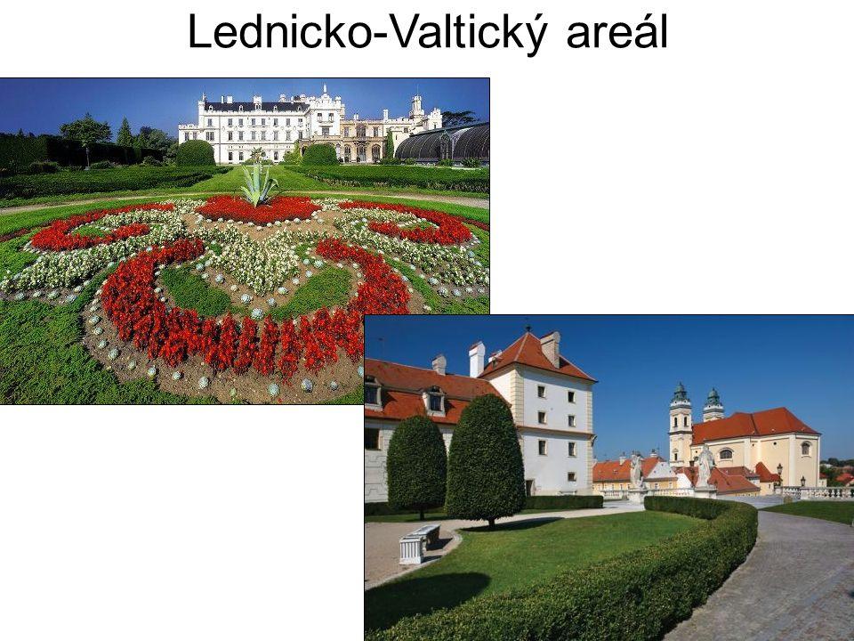 Lednicko-Valtický areál