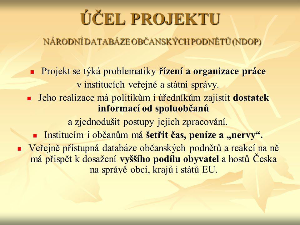 Dne 20.9.2007 byl se starostou dohodnut způsob využití projektu městem Český Krumlov.