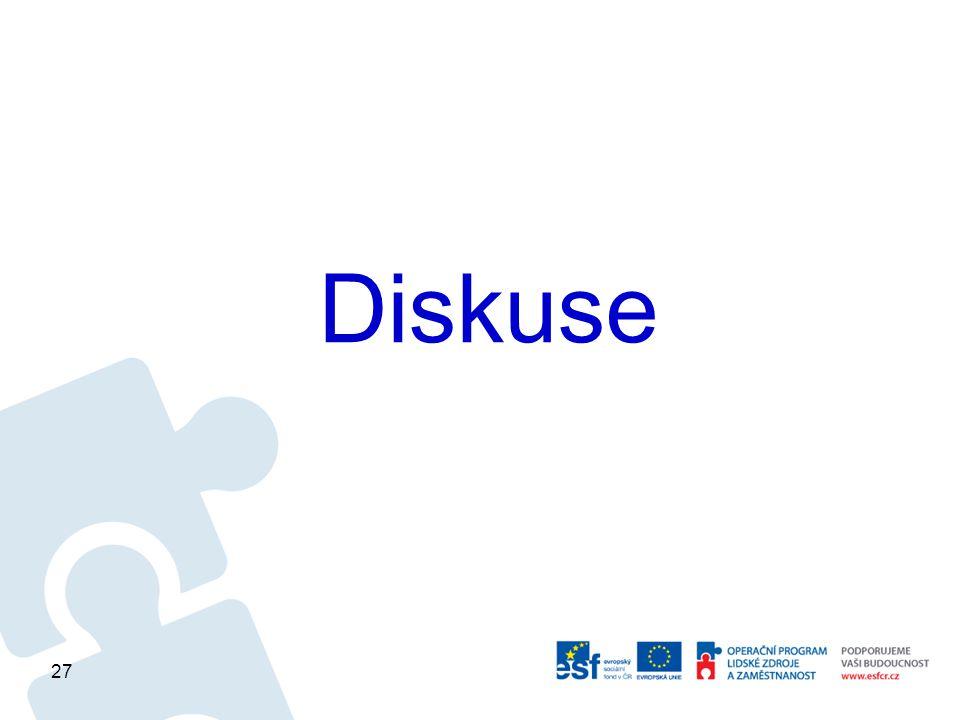 Diskuse 27