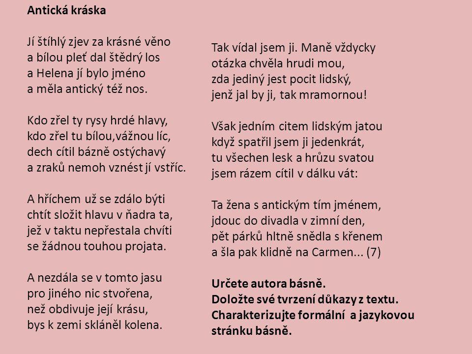 Seznam literatury a pramenů (1)http://cs.wikipedia.org/wiki/Manifest_české_modernyhttp://cs.wikipedia.org/wiki/Manifest_české_moderny (2)Sochrová, Marie.