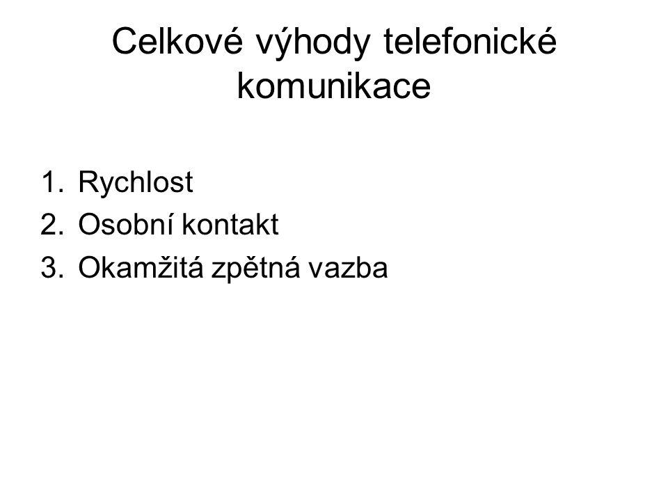 Konec prezentace Název: Telefonická komunikace - prezentace Autor: Mgr.