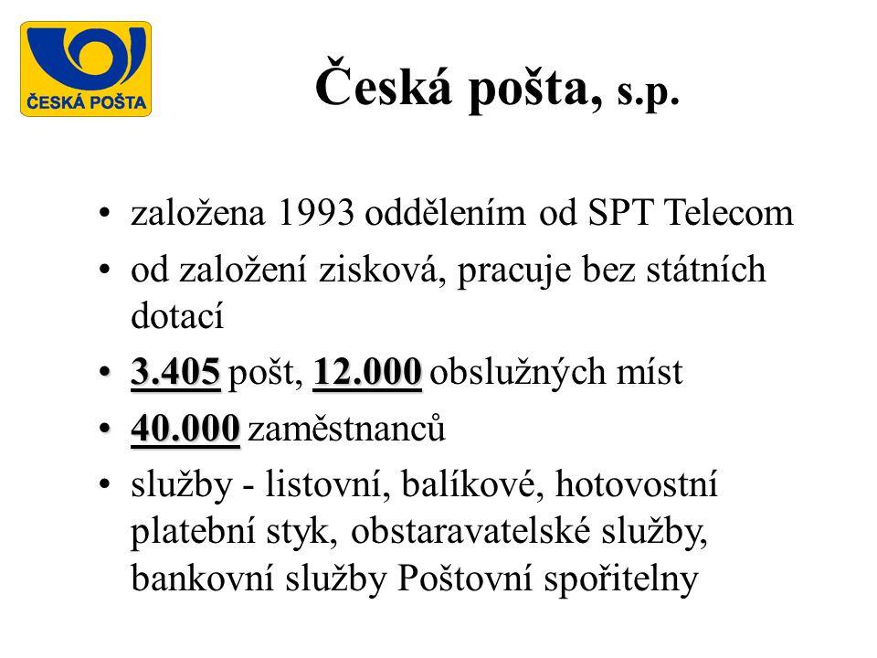 Technologické datové toky v DSČP NCR  Internet DSČP Intranet E-mail (WWW) Region (7)Centrum Kont.