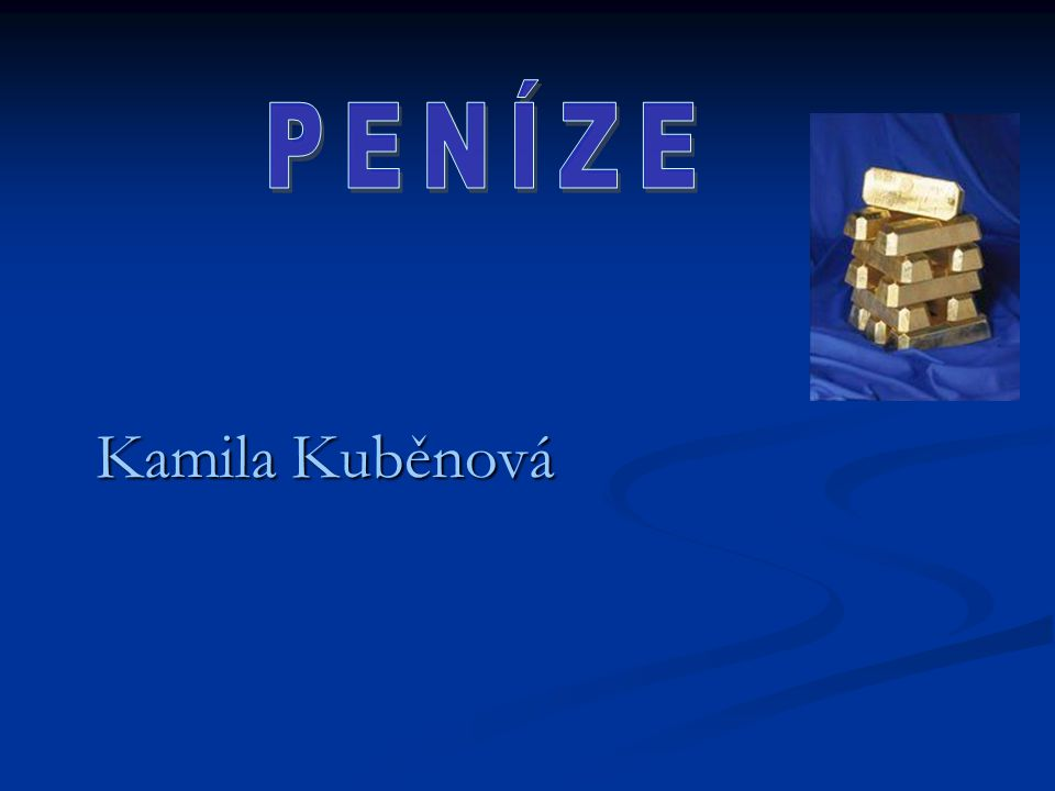 Kamila Kuběnová