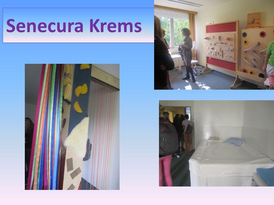 Senecura Krems