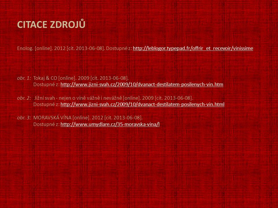 Enolog. [online]. 2012 [cit. 2013-06-08].