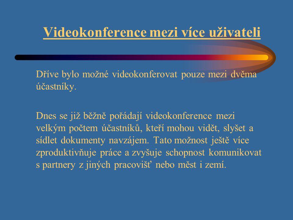 Problémy s videokonferencemi Protože jsou videokonference, hlavně její nastavení a spojení s dalším účastníkem, celkem složitá záležitost, chtěla bych popsat alespoň pár příčin proč tomu tak je.
