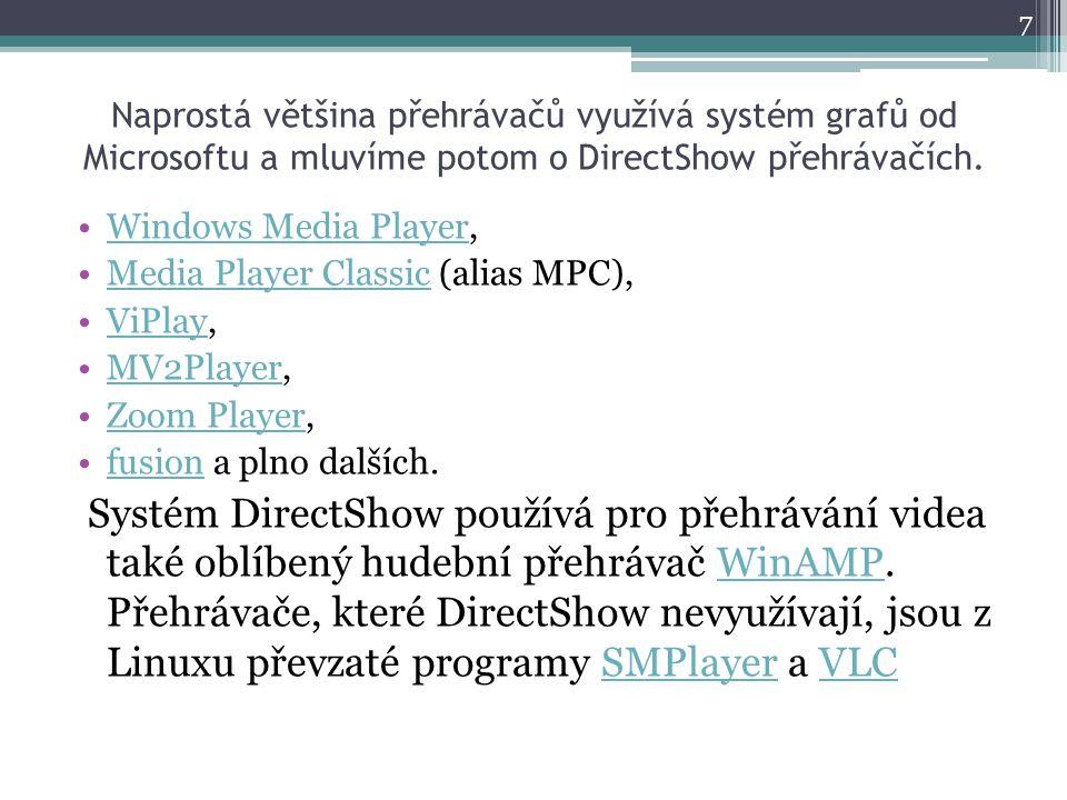 Zdroje: http://cs.wikipedia.org/wiki http://jech.webz.cz/multimedia.php 8