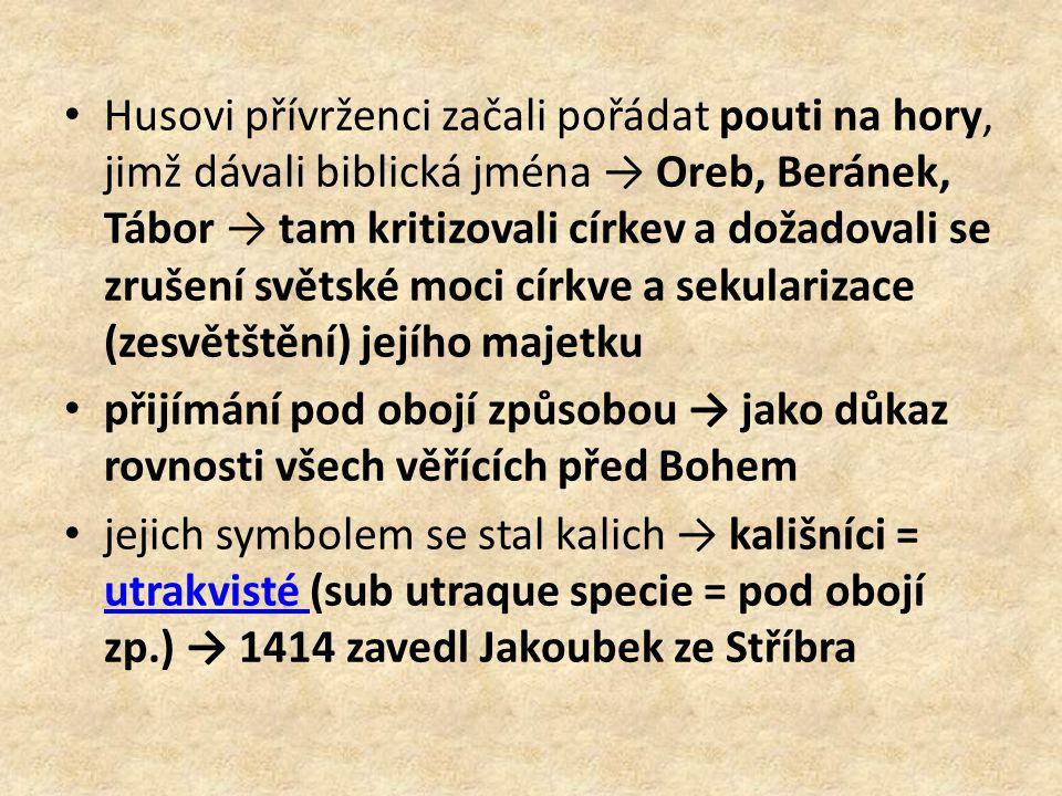 1.pražská defenestrace nepokoje vyvrcholily v létě r.