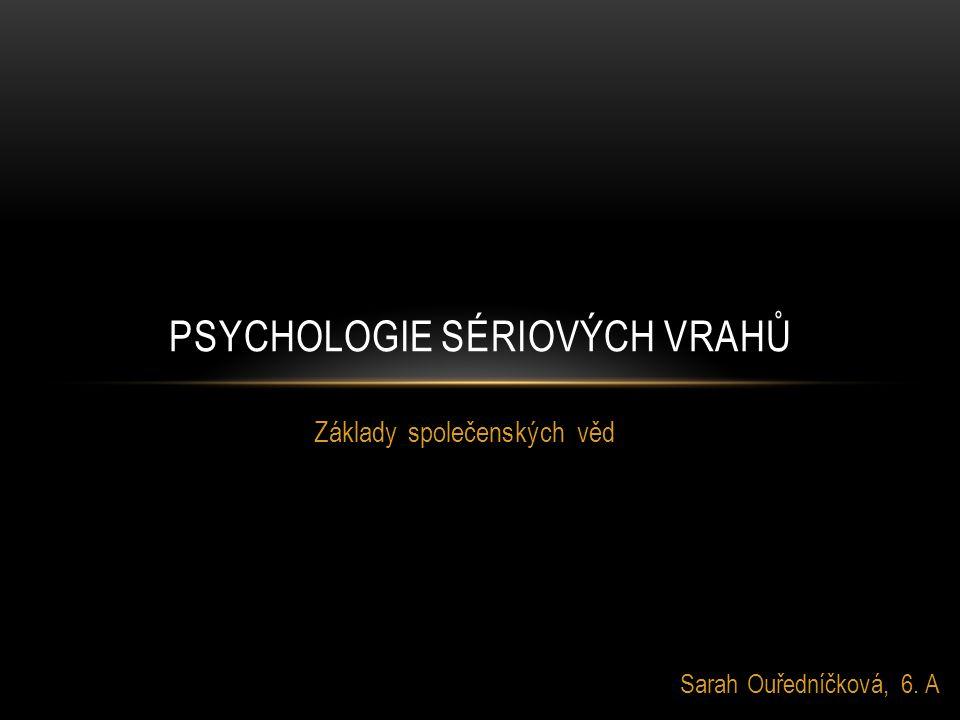BEHAVIORÁLNÍ PATOLOGIE zkoumá především poruchy chování věda, jež studuje patologii lidského chování, kauzalitu a komorbiditu behaviorálních poruch a jevů, edukaci a resocializaci dificilních behaviorálně patologických jedinců a následky jejich činů na jedince a společnost