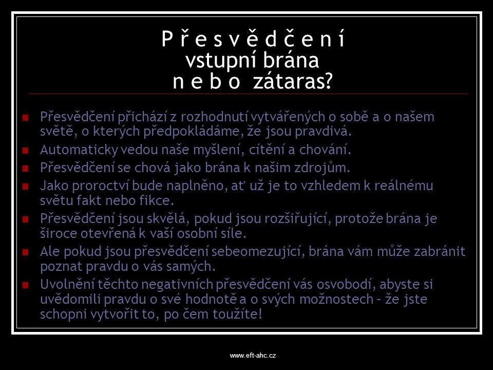 www.eft-ahc.cz www.pospisilova.webnode.cz Čtení grafů přístroje Intera DiaCor terapeut EFT Adv.