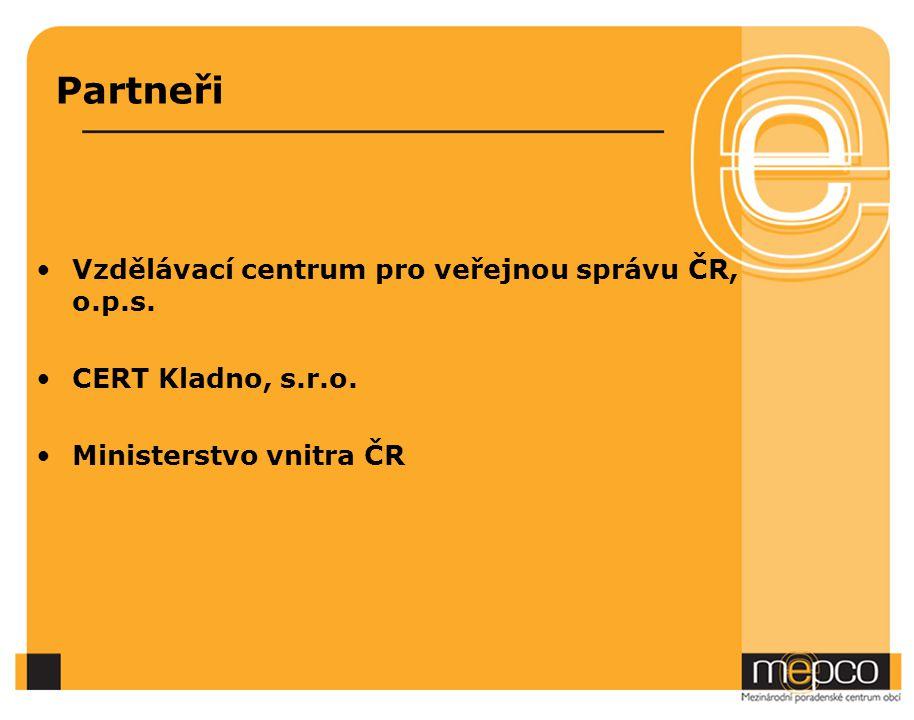 Mezinárodní spolupráce – alternativní financování INTERREG IV C – přenos zkušeností v rámci celé Evropy INTERREG IVB – spolupráce ve střední Evropě Specifické zdroje – komunitární programy, ale také například OPAC Bulharsko