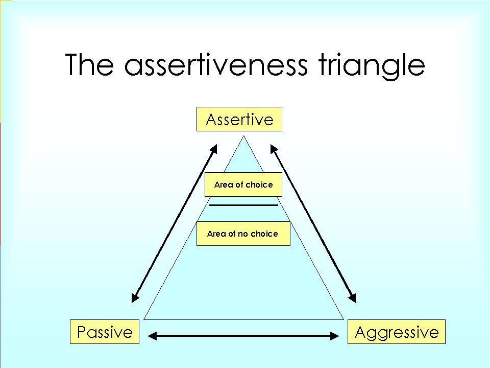 """Asertivní odmítnutí  Úzkostní lidé – strach říct """"ne  """"Ne, nechci."""