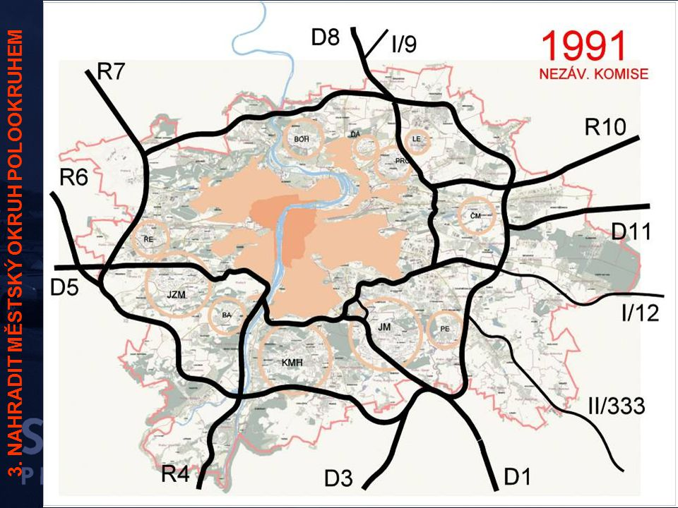 PREZENTACE DUBEN 2004 – SENÁT Foto: autor 2002 3. NAHRADIT MĚSTSKÝ OKRUH POLOOKRUHEM