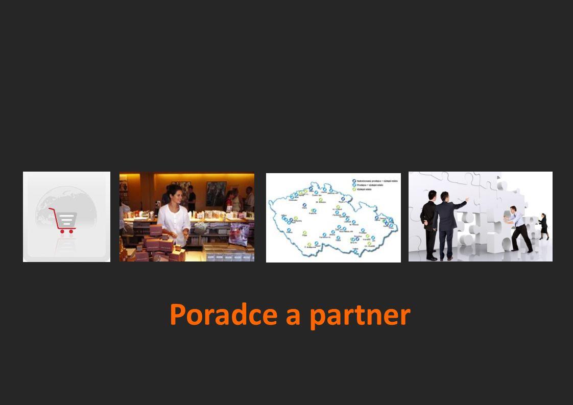 Poradce a partner