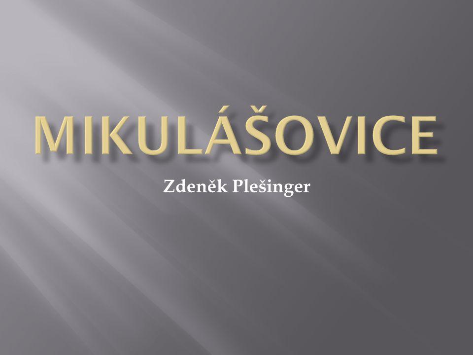 Zdeněk Plešinger