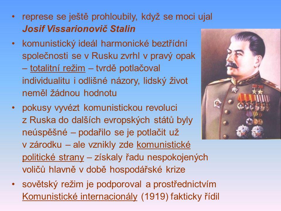 Světová literatura 1.poloviny 20.
