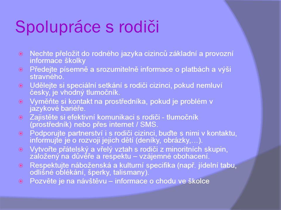 Osvojování českého jazyka, jak.