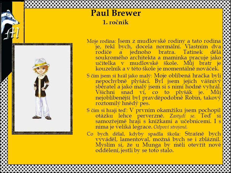 Paul Brewer 1.