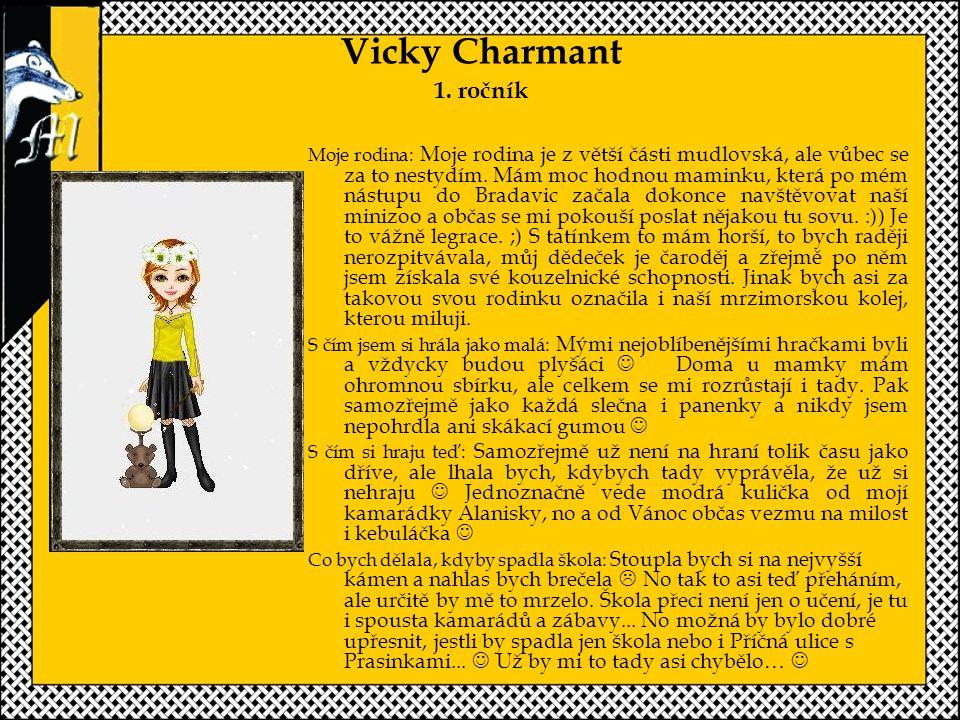 Vicky Charmant 1.