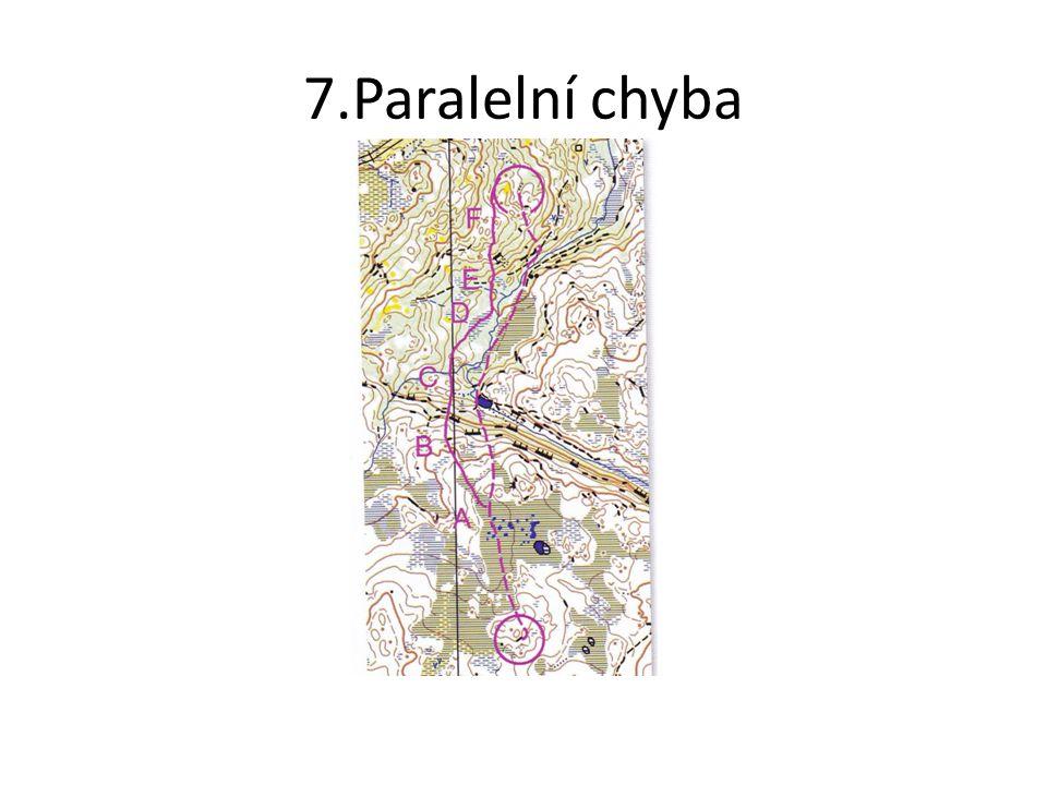 7.Paralelní chyba