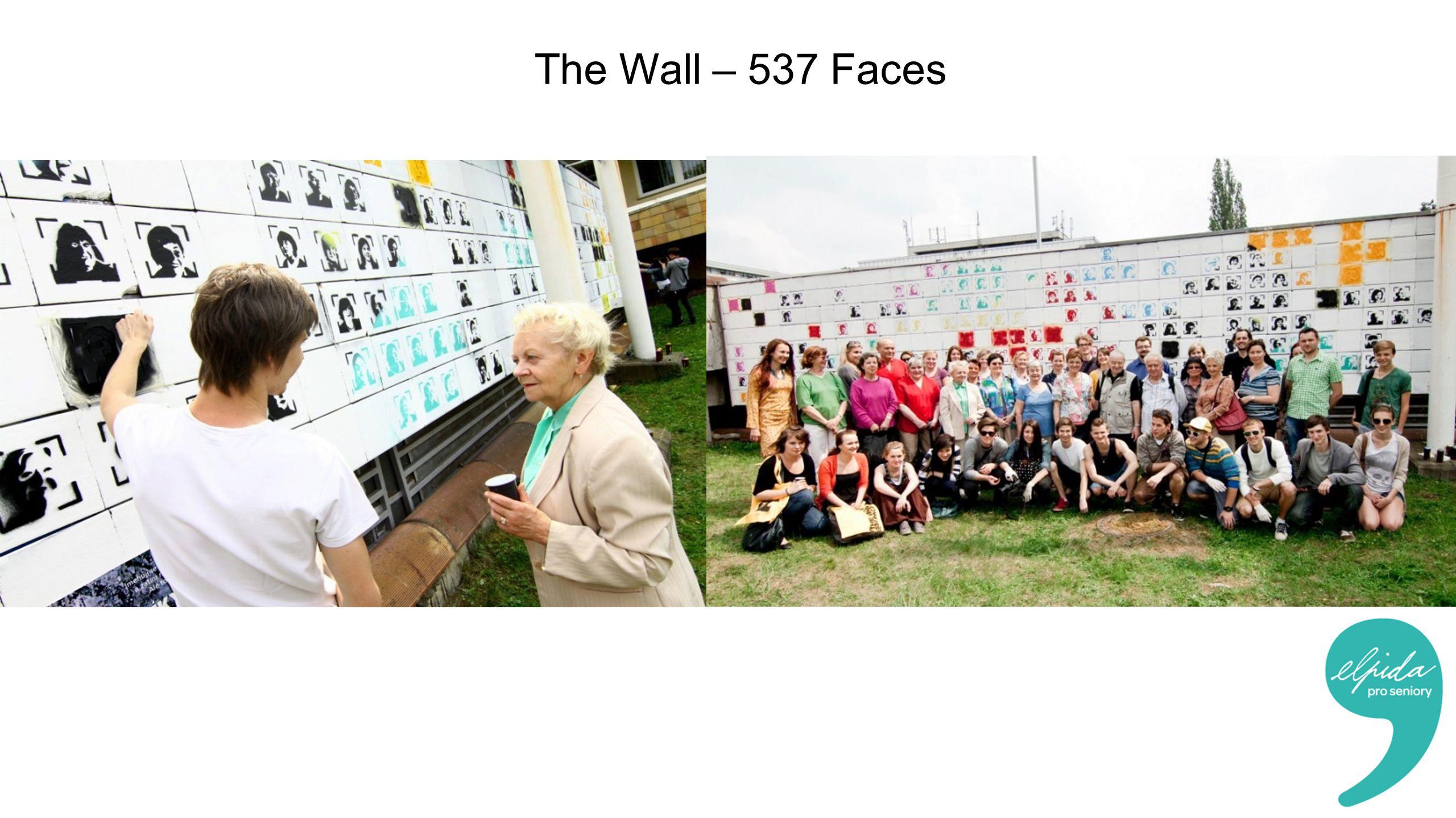 Sborník Senioři a kultura – evropské projekty pro seniory