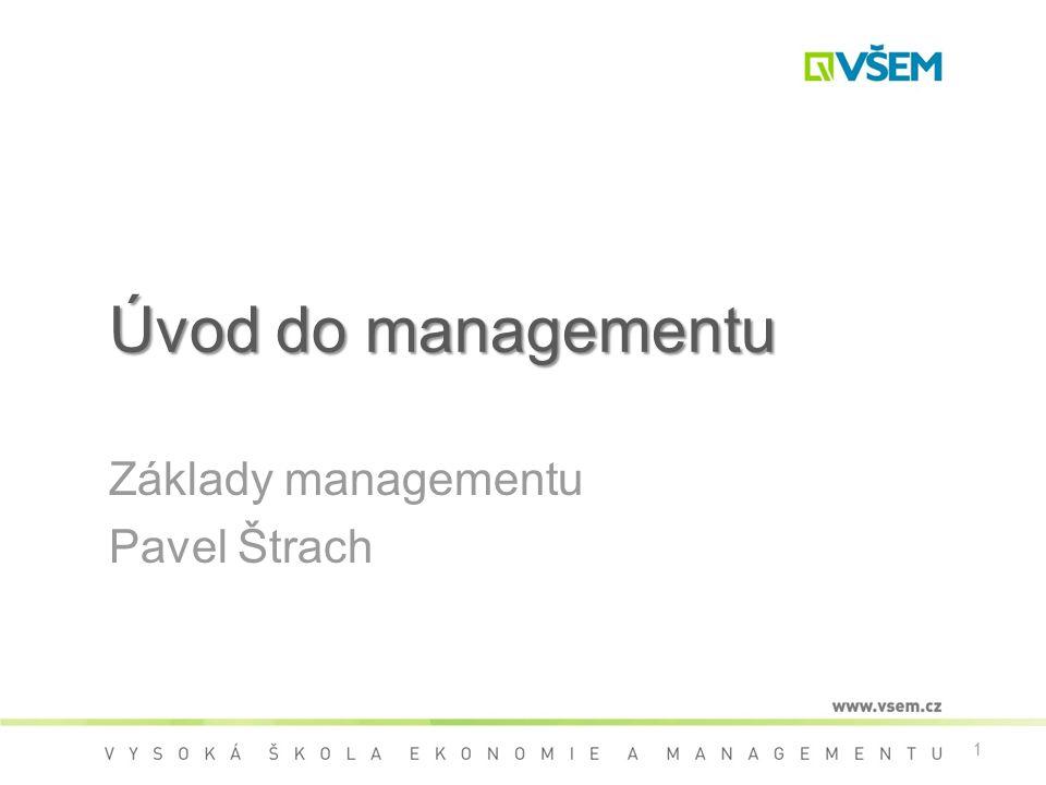 ISO 9001:2000 Filozofie Plan-Do-Check-Act –plánovat-konat-kontrolovat-jednat Filozofie procesního managementu Založeno na 5 základních principech : –Uplatňování systému řízení kvality –Zodpovědnost managementu –Řízení zdrojů –Realizace produktu –Analýza měření a zlepšení 5-142 Neoznačený materiál © Pavel Štrach, 2009
