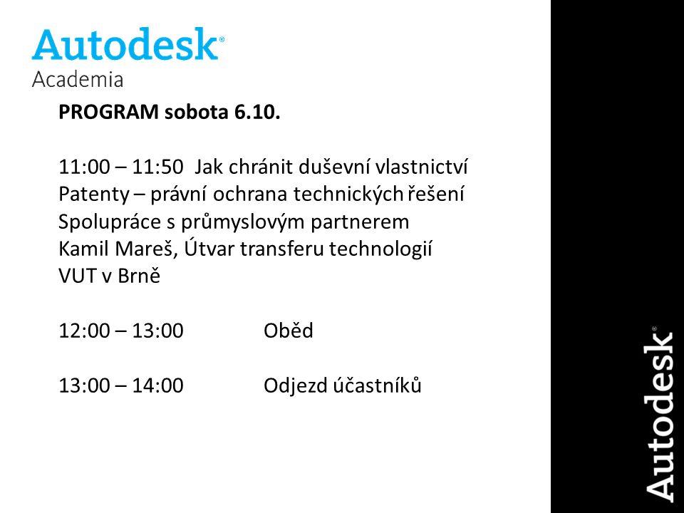 Autodesk Academia FÓRUM 2007