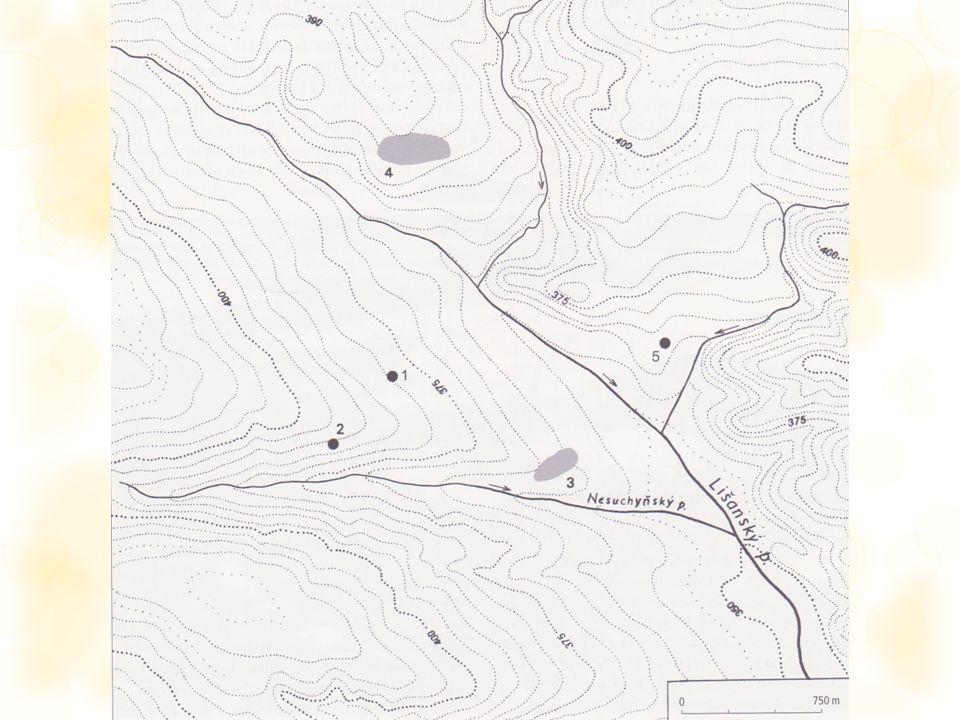Vedrovice Ia (Krumlovský les)  Lokalita zkoumaná M.