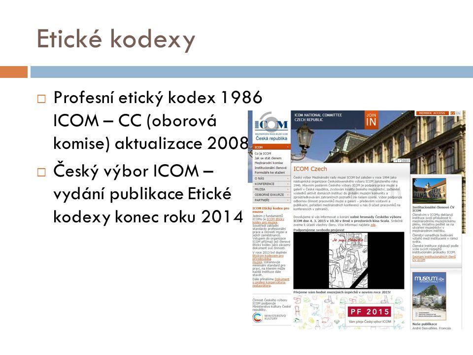 Metodiky www.mck.technicalmuseum.cz MCK vydává recenzovaný časopis Fórum pro konzervátory-restaurátory Fórum je v zásadě jediným českým periodikem v oblasti konzervování-restaurování.