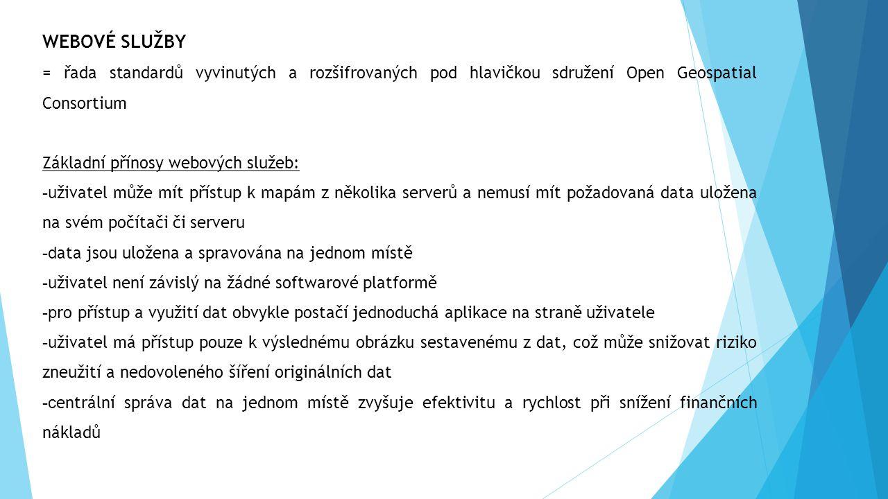 2)WEBOVÉ TECHNOLOGIE A POČÍTOČOVÉ SÍTĚ -rozvoj,,popisných jazyků (např.