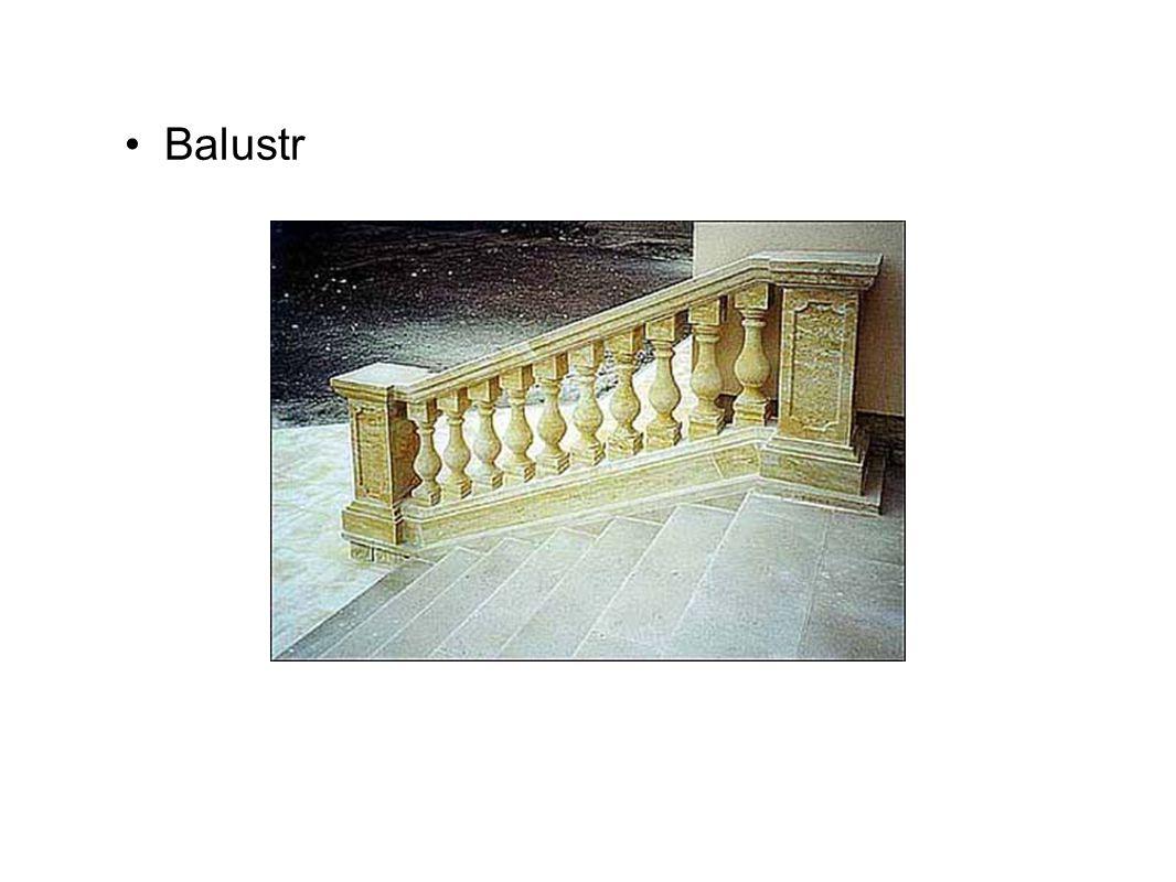 ARCHITEKTURA První stavby (druhá polovina 17.století) byla díla cizinců, především tedy Italů.