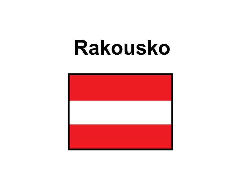 oficiální název: Republik Österreich rozloha: 83 858 Km 2 počet obyvatel: 8,2 milionů sousední země: Maďarsko, Slovensko, Slovinsko, Itálie, Švýcarsko, Lichtenštejnsko, Německo a Česká republika