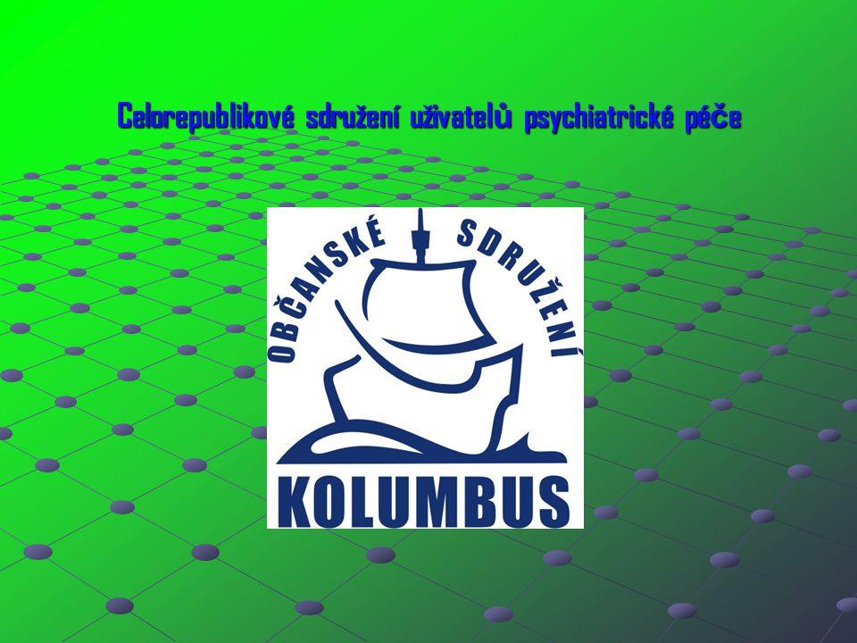 Celorepublikové sdružení uživatel ů psychiatrické pé č e