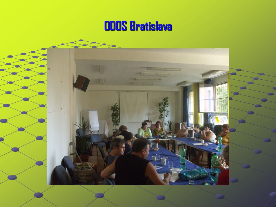 ODOS Bratislava