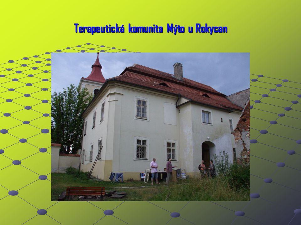 Terapeutická komunita Mýto u Rokycan