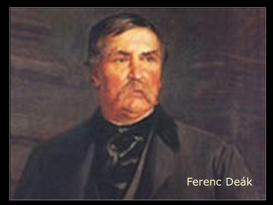 Ferenc Deák