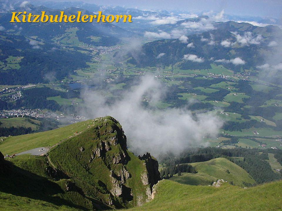 Kitzbuhelerhorn