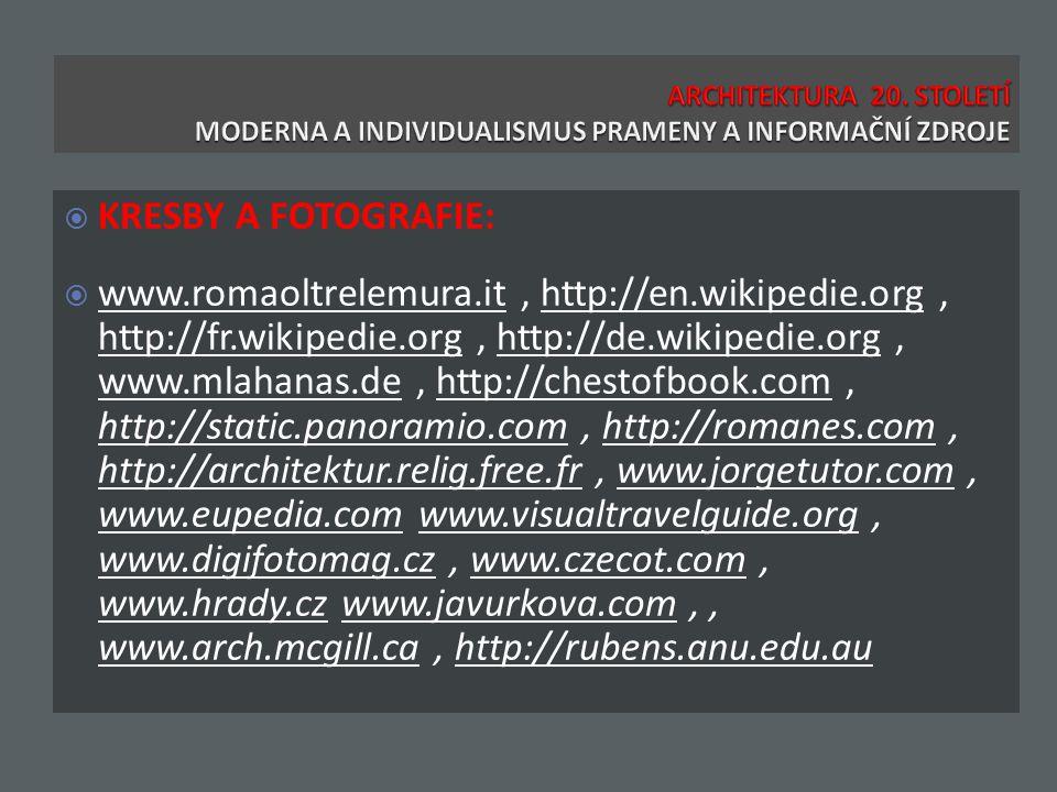  KRESBY A FOTOGRAFIE:  www.romaoltrelemura.it, http://en.wikipedie.org, http://fr.wikipedie.org, http://de.wikipedie.org, www.mlahanas.de, http://chestofbook.com, http://static.panoramio.com, http://romanes.com, http://architektur.relig.free.fr, www.jorgetutor.com, www.eupedia.com www.visualtravelguide.org, www.digifotomag.cz, www.czecot.com, www.hrady.cz www.javurkova.com,, www.arch.mcgill.ca, http://rubens.anu.edu.au