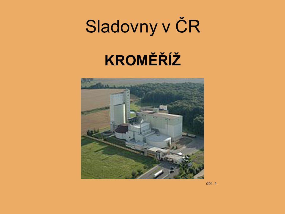 Sladovny v ČR KROMĚŘÍŽ obr. 4