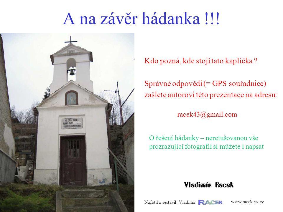 Slatina Žabovřesky Útěchov Židenice Bohunice Královo Pole