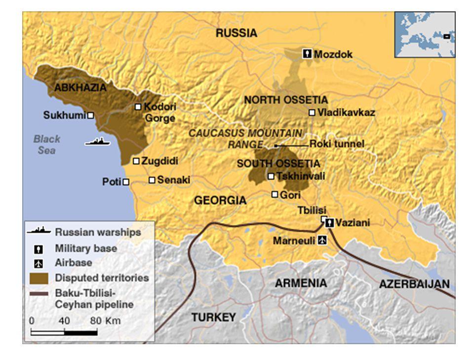 Dnešní konflikt jako produkt Stalinovy politiky Stalin: politizovaná, teritorializová a hierarchializovaná etnicita.