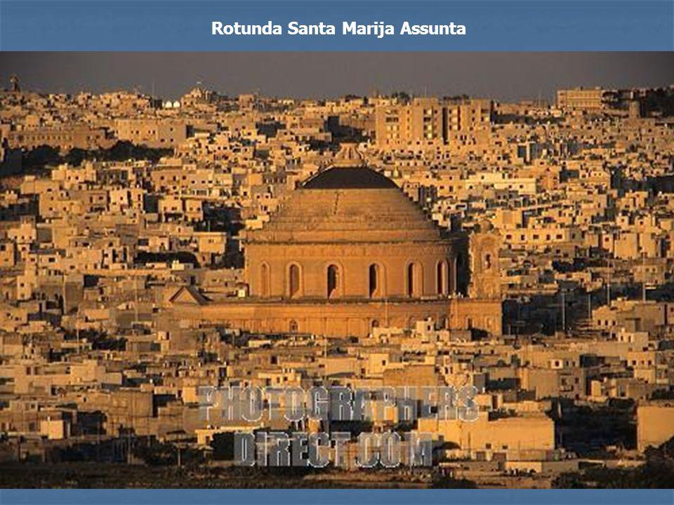 Úkoly: 1.Na mapě najdi všechny ostrovy Malty.